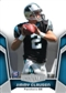 2010 Topps Unrivaled Football Hobby 12-Box Case